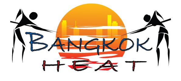 BangkoK Heat Logo