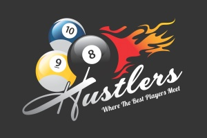 Hustlers Logo 2014 (2)