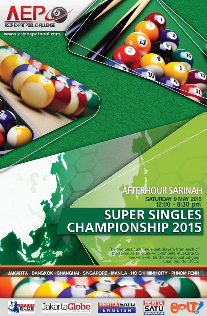 AEPC SUPER SINGLES 2015 POSTER FINAL