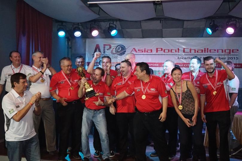 APC 2015 - WINNING TEAM PHOTO - 3